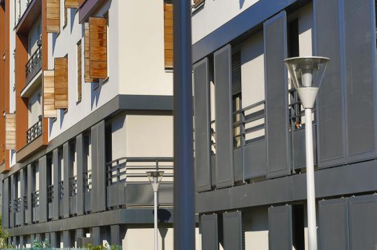 Urbanity - Montreuil (93)